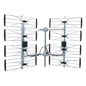 DIGIWAVE ANT-7285 8-Bay DB8 HDTV Outdoor Multi-Directional