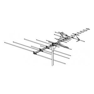 Winegard HD 7082P Antenna Outdoor High Definition VHF/UHF