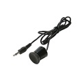 Eagle Telephone Pick Up Coil with Microphone with Suction Cup to Record Phone Conversation on Any Tape Recorder with 3.5mm Input Amplify Phone Calls
