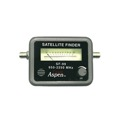 Eagle Satellite Dish Signal Strength Meter 2 GHz Tracker TV Antenna Squawker / Finder / Locator, Audio Indicator, 22 KHz Light