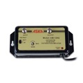 ASKA AM-125G 25 dB Distribution Amplifier with Gain and Tilt Control 1 GHz Broadband Drop 54-1000 MHz Frequency Range Signal Amp Adjustable Gain Home Systems