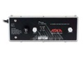 ASKA AMP-36GT 36 dB Distribution Amplifier 40-1000 MHz Bandwidth Gain Control FM Trap Aluminum Housing Medium to Large Systems, Part # AMP36GT