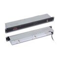 ASKA AMP-301R 30 dB Single Channel Strip Amplifier Push Pull Rack Mount 1 GHz Gain Control Rack Mount, Head End, CATV Commercial Grade, Part # AMP301R