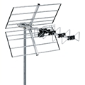 Fracarro BLU220PLUS Medium Gain Wideband YAGI/Reflector UHF Antenna