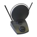 Summit  MANT-300 Indoor Amplified TV Antenna 30 dB Digital HDTV Aerial HDTV Local Signal Channels, Part # MANT-310