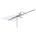 Winegard HD8200U High Definition Platinum VHF / UHF / FM TV Antenna HDTV 68 Element Off-Air Local Digital Signal Channel Outdoor Television Aerial, BLUE ZONE
