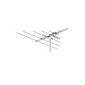Winegard PR7013 Outdoor TV Antenna Digital HDTV UHF VHF Prostar 19 Element Outdoor High Definition UHF / VHF ProStar 1000 Local Off-Air HDTV Signal Television Aerial, LIGHT GREEN ZONE, Part # PR-7013, PR7013