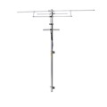 Winegard RV-7020 Bi-Directional HDTV Antenna RV7020 RV Camper Roof Top Outdoor Local Channel Signal Off-Air UHF / VHF Dipole Aerial, 75 Ohm, Part # RV-7020
