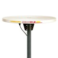 Winegard MS-1000 Omni-Directional TV Antenna MetroStar Non-Amplified VHF / UHF Off-Air HDTV Signal Outdoor Digital Aerial, YELLOW ZONE