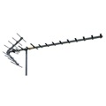 Winegard HD-9032 UHF High-Gain HDTV Antenna Outdoor ProStar 1000 35 Element Off-Air Local High Definition Digital Signal Ready Aerial, BLUE ZONE, Free 50 FT RG6 Coax
