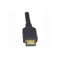 NEXT GEN 4M HDMI Cable 4 Meter Premium 1080p 1.3A Category 24 Karat Gold Plated Male to Male HDTV Nitrogen Gas Injected Pure Copper 28 AWG Interconnect 13.2' FT Simplay Approved High Definition Multi-Media Interface, Black, Part # HDMI4MB