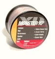 Monster Cable XP-XPMS-20 MKII Bulk Speaker Cable Clear 20' FT 16 AWG GA Wire Delivers Improved Clarity Bass Response Monster Cable XP Speaker Wire Clear 2 Conductor Original, Part # XPMS20