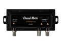 Channel Master CM-0500 JOINtenna Signal Combiner Dual Impact VHF UHF Z Antennas