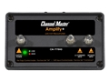 Channel Master CM-7778HD Amplify+ Adjustable Gain Preamplifier for Professionals, Part # CM-7778HD