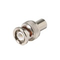 Steren 200-179 BNC Male Terminator 93 Ohm Adapter 5% Connector Commercial Grade BNC for Video and Headend Applications Terminator Plug Connector, RF Digital Audio Video Component, Part # 200179