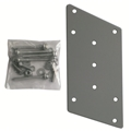 ASKA AMT-5 Mount Gable Fascia Plate Satellite Dish Wall Bracket