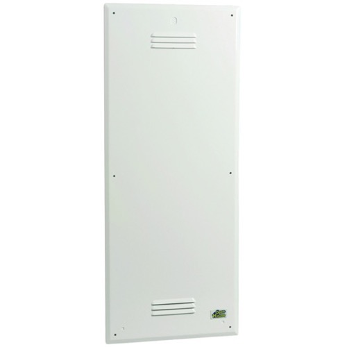 Sensational Linear Hc36A 36 Inch Enclosure Cover Panel White Snap On Painted Wiring Cloud Oideiuggs Outletorg
