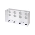 Channel Plus Linear H290 AC Outlet Power Strip Enclosure