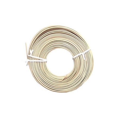 Eagle 50\' FT Round Telephone Cable Ivory 24 AWG Copper Solid Gauge 4 ...