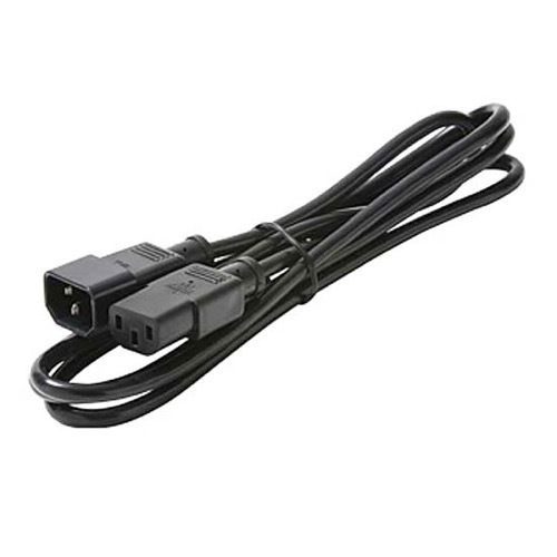 Eagle 6\' FT AC Power Extension Cord 18/3 3-Wire PC Computer 120 VAC ...
