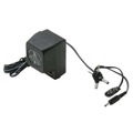 7 Volt Universal AC/DC Transformer Adapter Switchable -300mA 4 Multi-Plug Magnavox M62061 Voltage Reducer, LED Battery, Walkman Radio Plugs, Part # M-62061