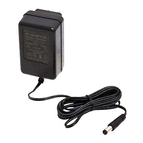 Eagle 12 Volt DC Power Adapter Transformer Digital 750 mA Switchable ...