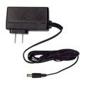 Channel Plus 231103 Power Supply 15 VDC 600 mA UL Listed 5.5 x 2.1 mm Mini-Plug Transformer Adapter with 120 Volt Power Cord, Class 2 Unregulated 15 Volt DC Power Supply, Part #231103