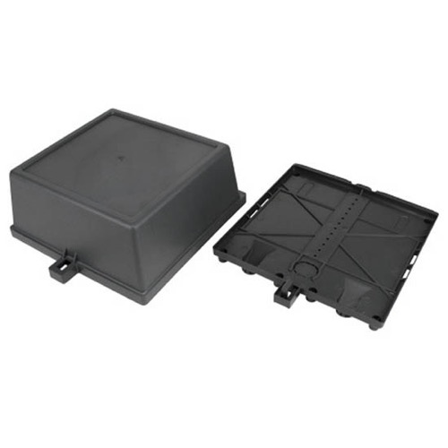eagle plastic pvc enclosure box 9 5h 9 5w 4 75d with cover weather rh summitsource com sse electrical wiring cover sse electrical wiring cover