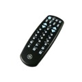 GE Universal Remote Control 4-Device Satellite Dish Cable Box DVD VCR Replacement Remote Control 4 Device Satellite Receiver Digital Cable DIRECTV, Part # RM24910