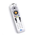 DirecTV RC65X 4 Way Universal IR and RF Remote Control for H/HR24 and Receiver Above 2 Way Technology Programming