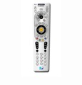 DIRECTV RC23 Remote Control Universal TV Satellite Receiver Remote 4 Function Compatible with All Current and Past DIRECTV Receivers, Easy to Use Code Library, Part # RC-23