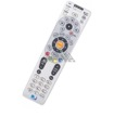 DTV Remote Control RC64 DIRECTV Infrared Universal Remote Control Satellite Receiver TV Remote 4 Function Compatible with All Current and Past DIRECTV Receivers, Part # RC-64