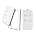 Forte by Steren ABR-43 A-BUS Remote Control Keypad with Wall Cradle