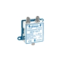 Spaun SEW120F Diplexer for Splitting and Combining of SAT and TERR Signals