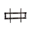 "Sequence 720-010 Medium Flat Panel TV Wall Mount Rated Load 132 Lbs for TVs From 26"" to 55"" Low Profile Fixed Panel by Steren"