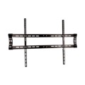 "Sequence 720-015 Large Flat Panel TV Wall Mount Rated Load 132 Lbs for TVs From 42"" to 65"" Low Profile Fixed Panel by Steren"