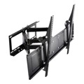 "Sequence 720-115 Large Articulating TV Wall Mount for TVs From 42"" to 65"" 110 Lb Load Low Profile Panel by Steren"