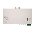 Forte by Steren AB-62 Single Input Interface Power Supply and 4-Room Hub