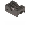 Steren 204-210 Replacement Blade Cartridge Block for Precision Coaxial Cable Stripping Tool 204-200 Replacement Cartridge Blade Insert Block, Part # 204210
