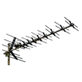 Nippon 43UX Outdoor HDTV Antenna With 43 Element VHF UHF Terrestrial