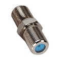 Coaxial F Female Couplers