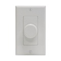 Volume Control Wall Plates