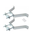 Wall Mounts Antenna Support Brackets