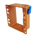 Wall Plate Mounting Brackets