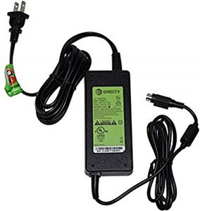 DIRECTV EPS44R3-08 12 VDC 4.0 A Power Supply AC Adapter For HR44 And HR54