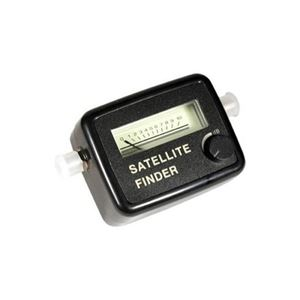 DIRECTV SF-95 Satellite Signal Strength Meter Finder Squawker Finder Locator Tester, DirecTV Dish Network, 2 GHz, 13 - 18 VDC, 75 Ohm, Part # SF95