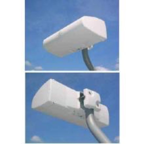 DX Antenna DTA-700 UHF Antenna Digital HDTV Navigator Outdoor Local Off-Air TV Signal Reception Terrestrial HD Aerial, RED ZONE, Part # DTA700
