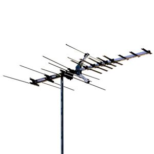 Winegard HD7694P HDTV Antenna Outdoor Long Range 45 Mile High Band VHF UHF Platinum Series