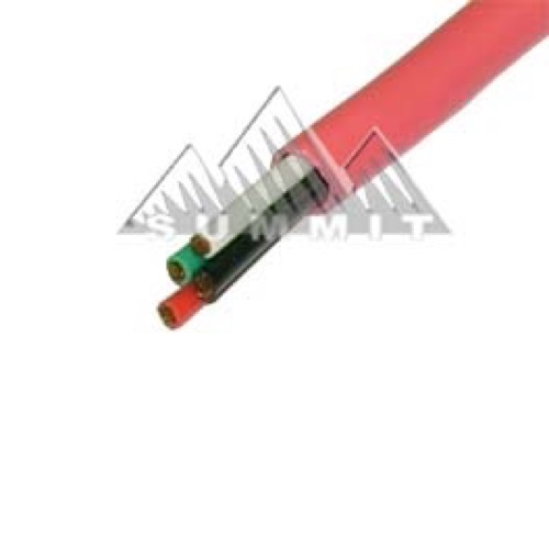 Steren 255-934PK 16 AWG GA Speaker Cable 4 Conductor in Wall Stranded Pure Copper Digital Audio Stranded High Strand Count Copper Pink PVC Jacket UL Listed In-Wall, Sold by the Foot, Part # 255934-PK