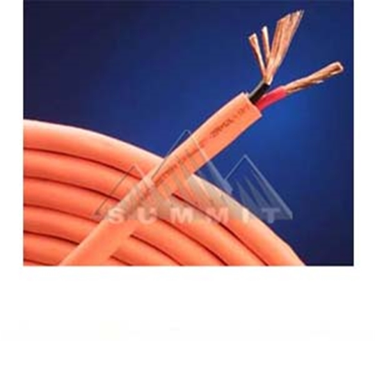 Monster Cable OMC-2R 64' FT Bulk Cable Length 12 GA 2 Conductor In-Wall THX Certified Speaker Wire Light Orange Dual Jacket Advance High Performance UL CL3 Rated Digital Audio Home Theater Wire, Part # OMC2RCL